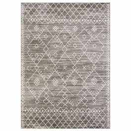 Aztec Gray Rug Collection