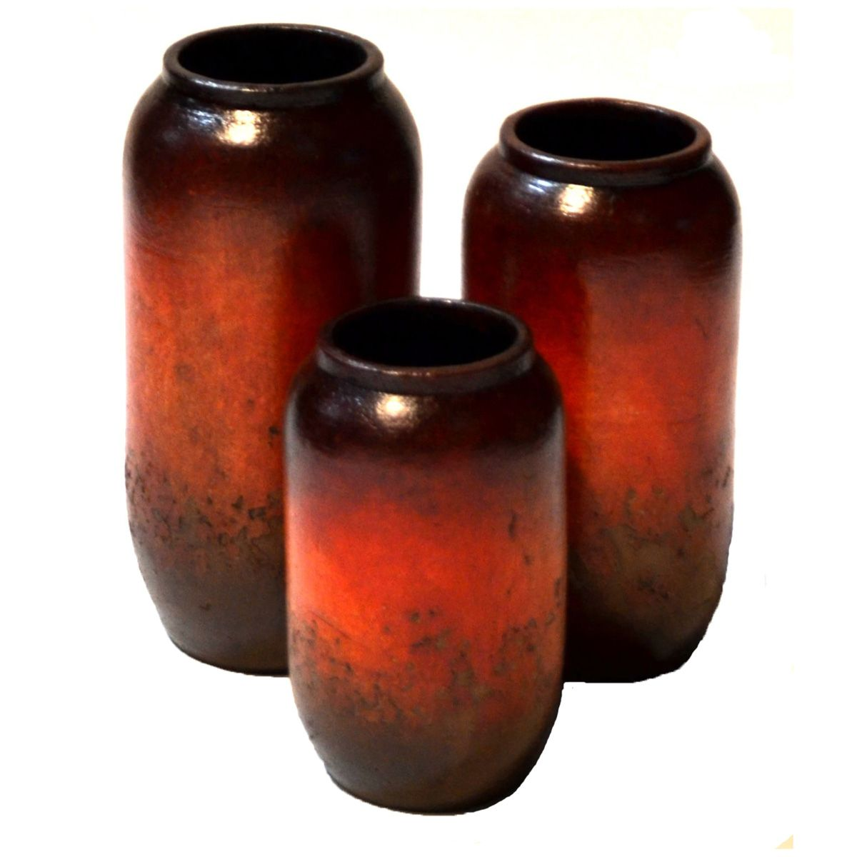 Bala Vases - Set of 3