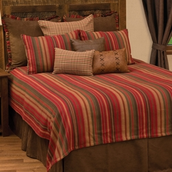 Bandera II Bedding Collection