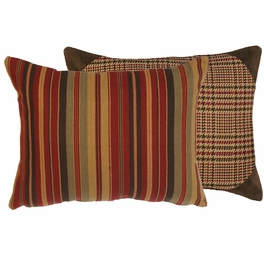 Bandera II Pillows & Shams