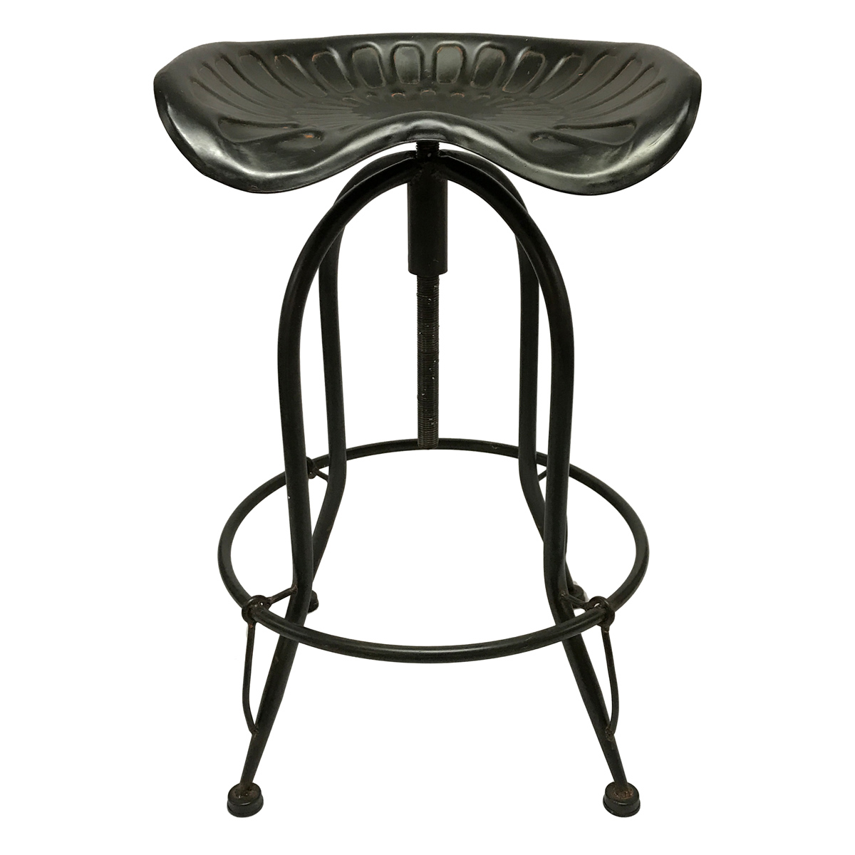 Admirable Barn Tractor Seat Barstool Lamtechconsult Wood Chair Design Ideas Lamtechconsultcom