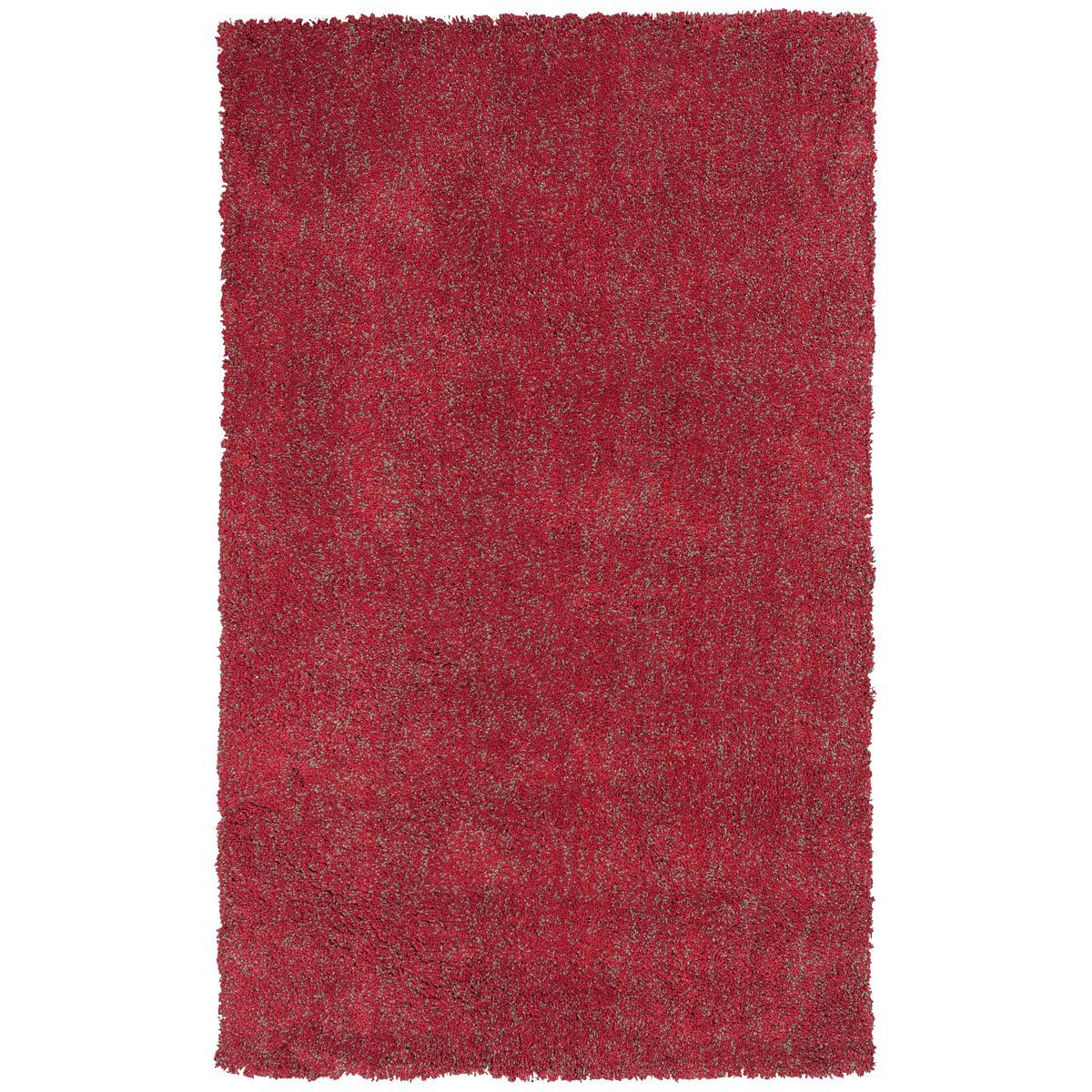 Baxter Red Rug - 9 x 13
