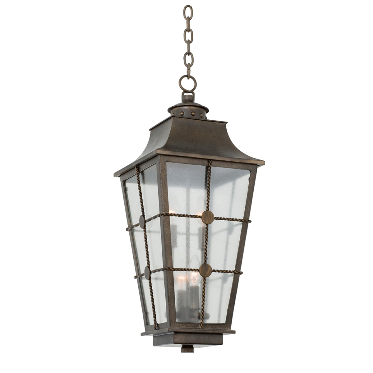 Belle Grove Medium Hanging Pendant