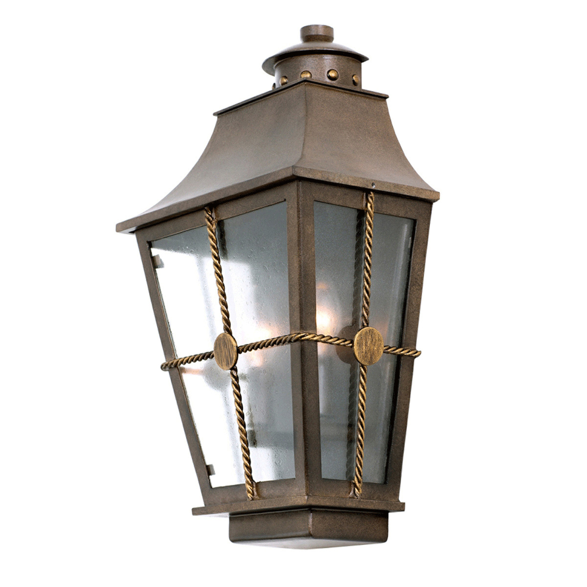Belle Grove Wall Pocket Sconce