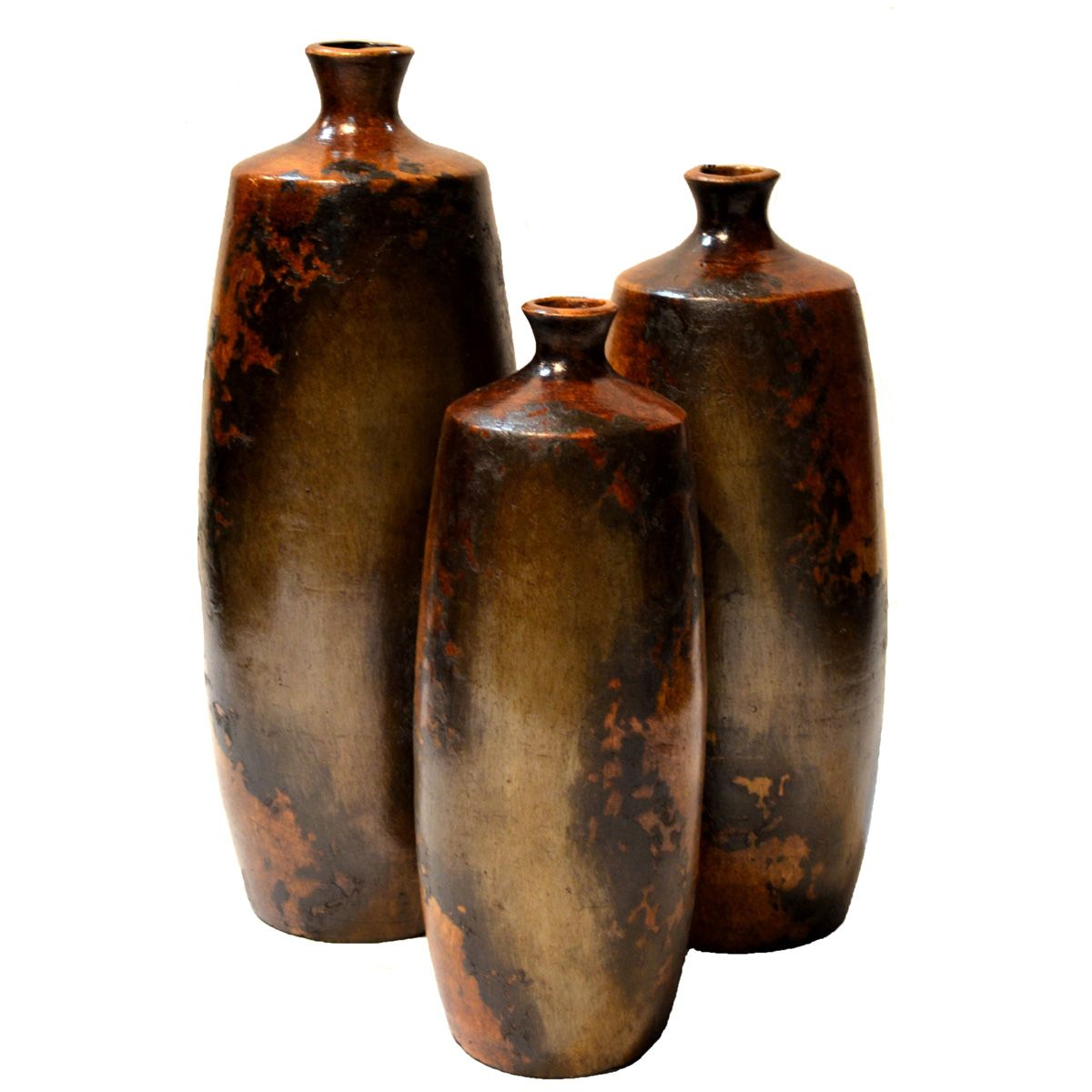 Bello Vases - Set of 3
