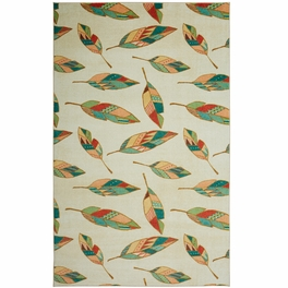Bisbee Feathers Rug Collection