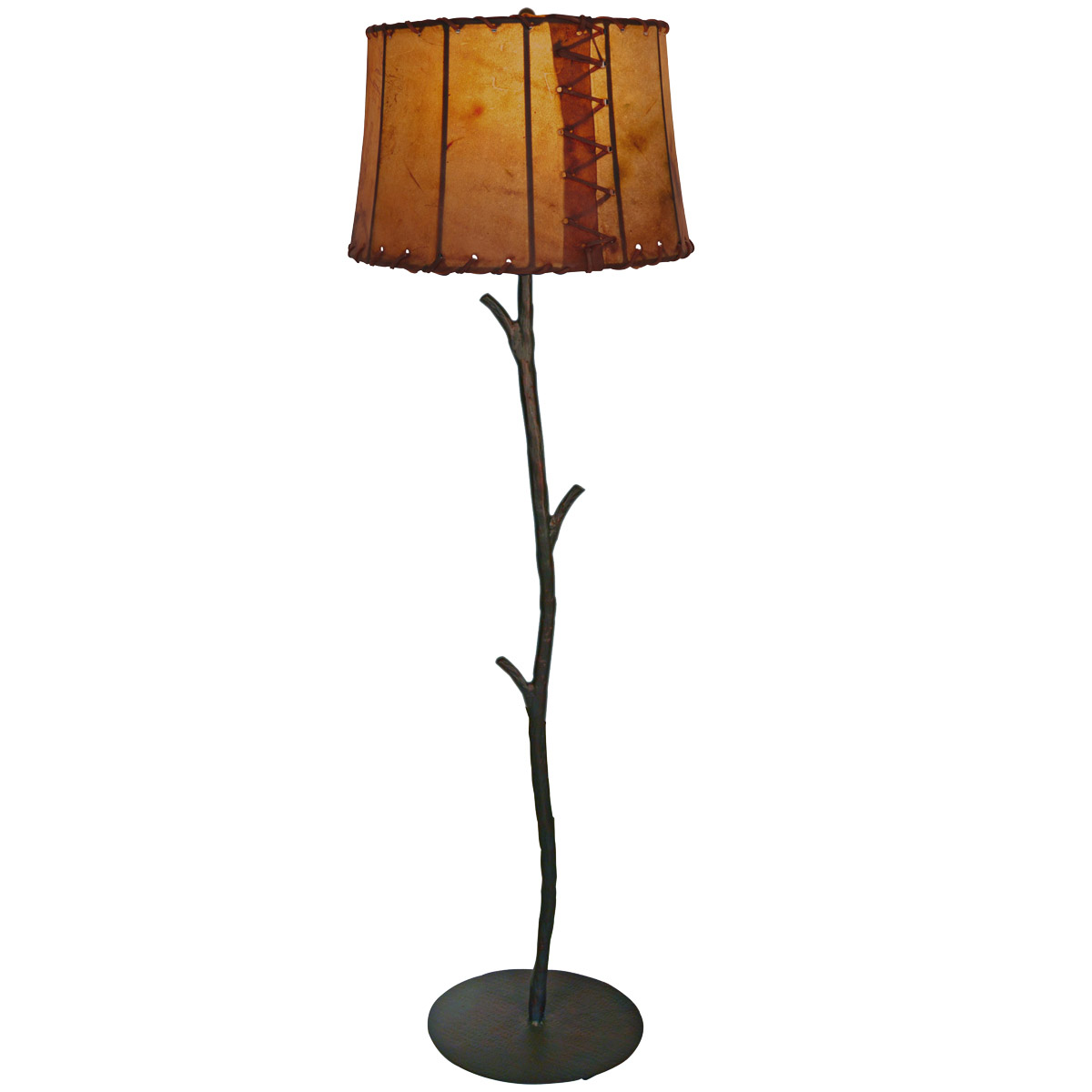 Black Canyon Floor Lamp