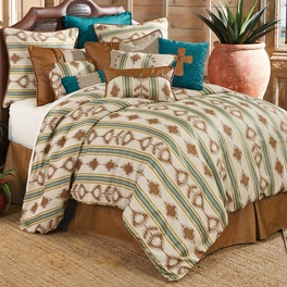 Blue Eagle Bedding Collection