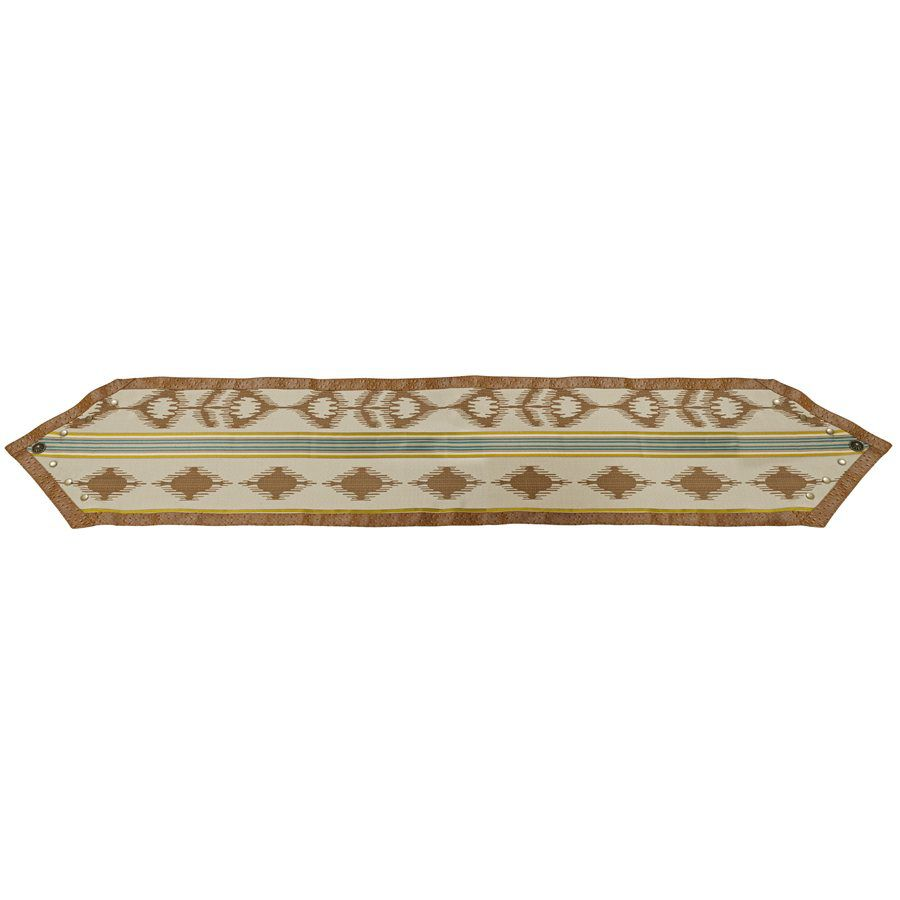 Blue Eagle Table Runner