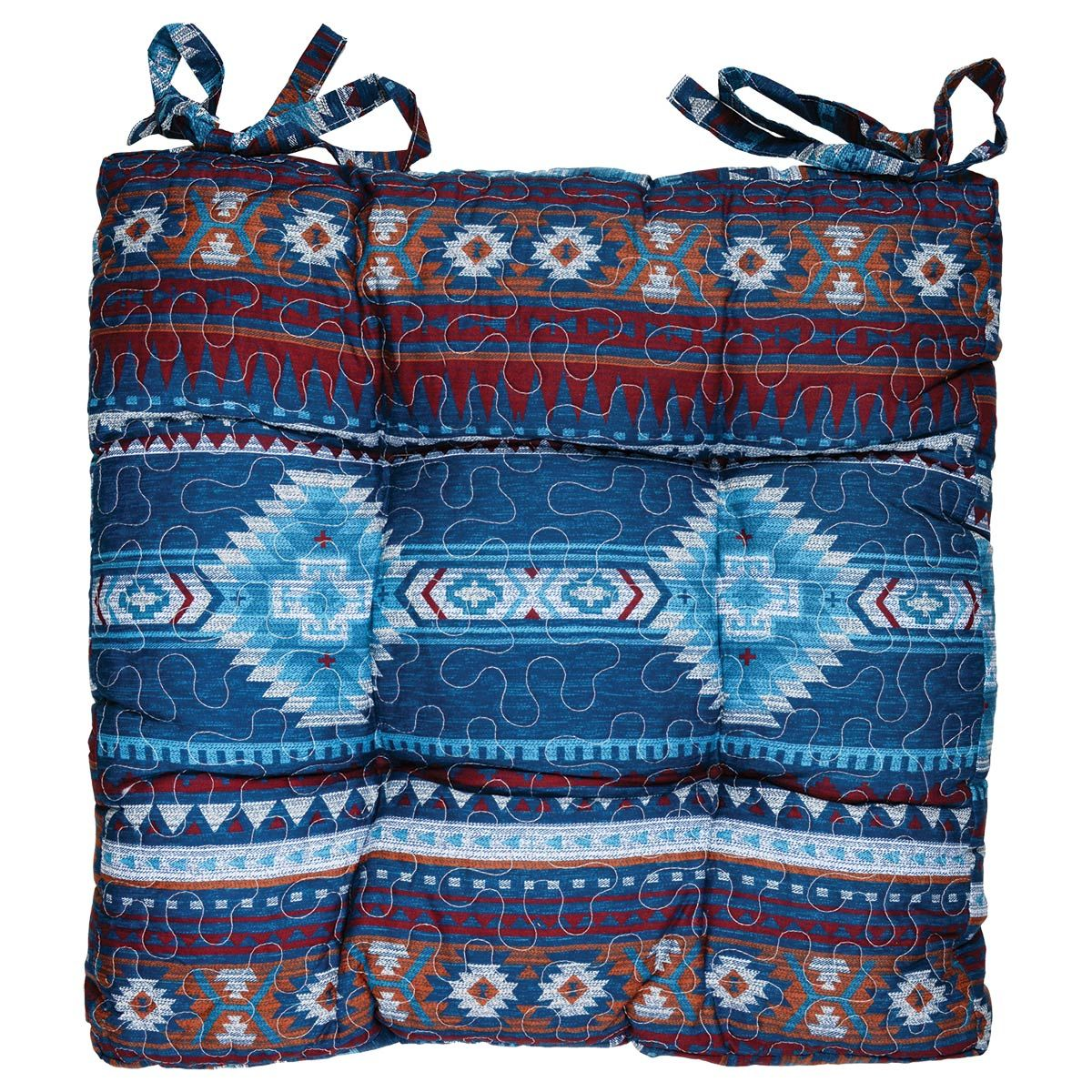 Blue Mesa Chair Pad