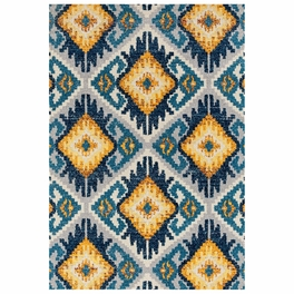 Bohemian Gold Rug Collection