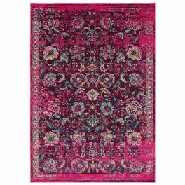 Bohemian Sunset Rug Collection