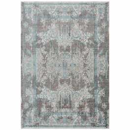 Boone Turquoise Rug Collection