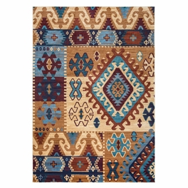 Boothill Trail Rug Collection