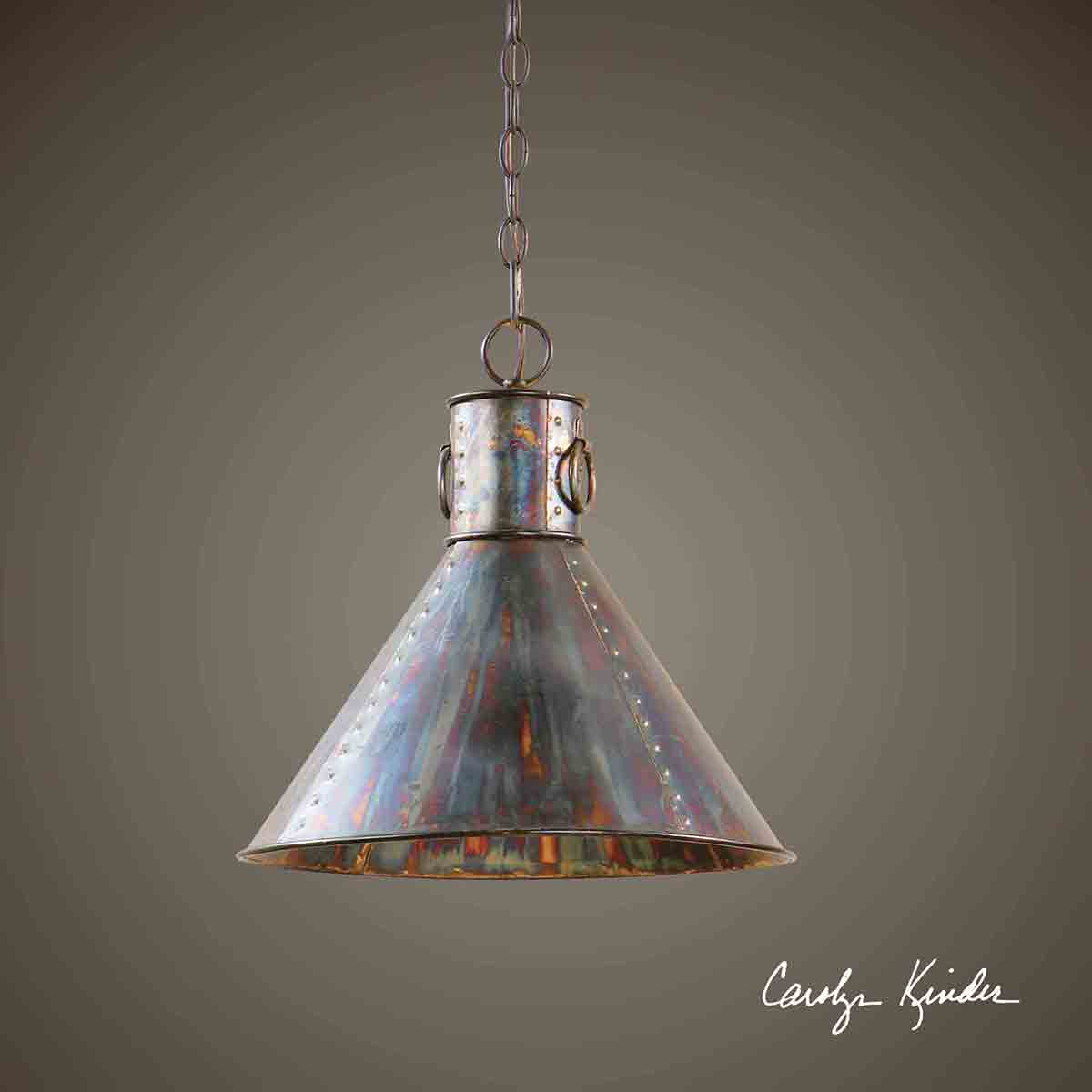 Bozeman Pendant Light