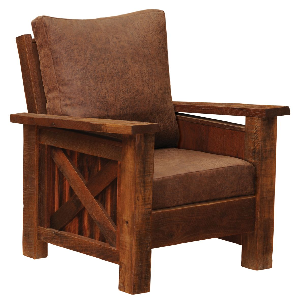 Braden Lounge Chair