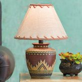 Bryce Canyon Accent Lamp