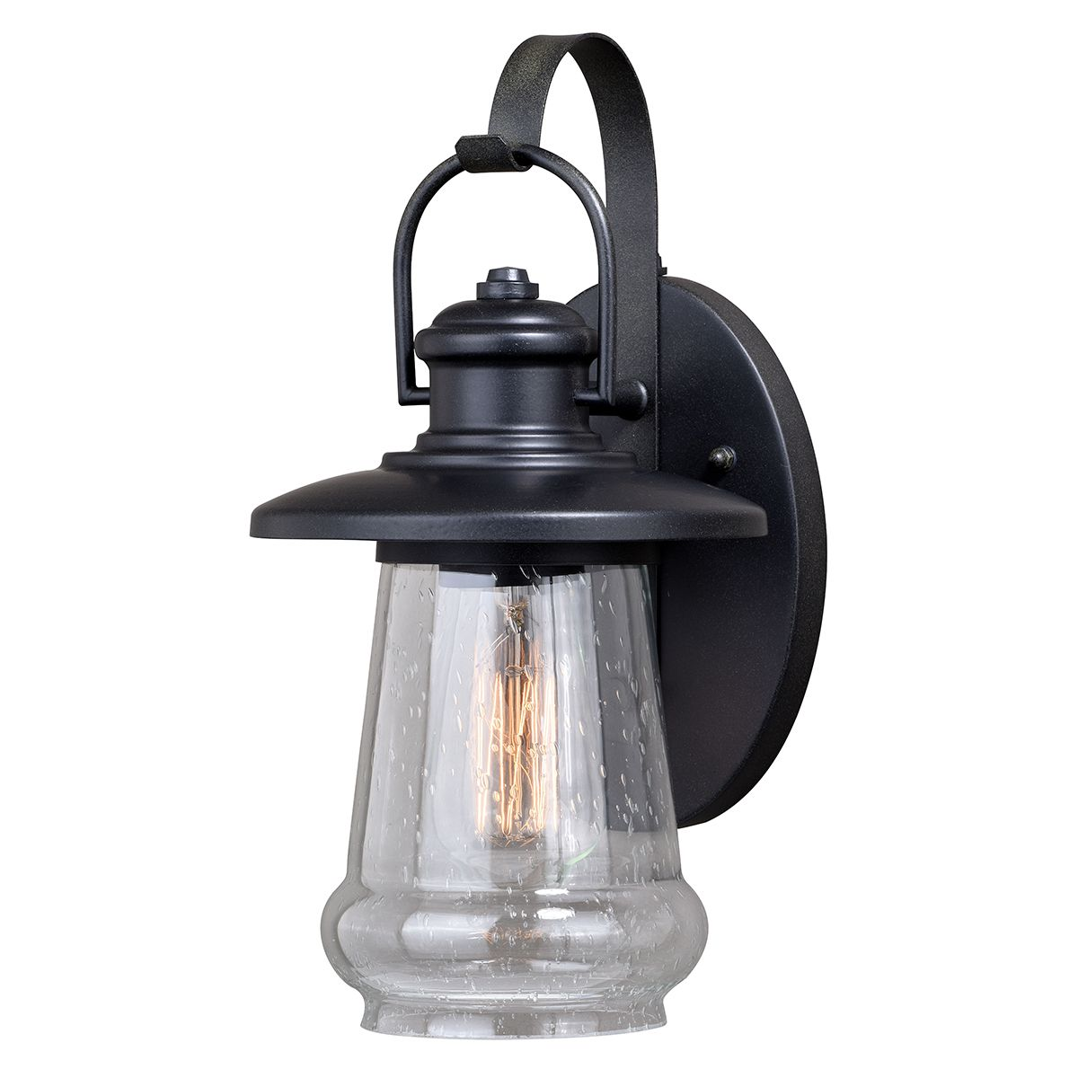 Bryce Outdoor Wall Light - 8 Inch