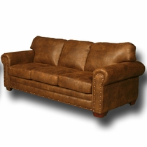 Buckskin Sleeper Sofa