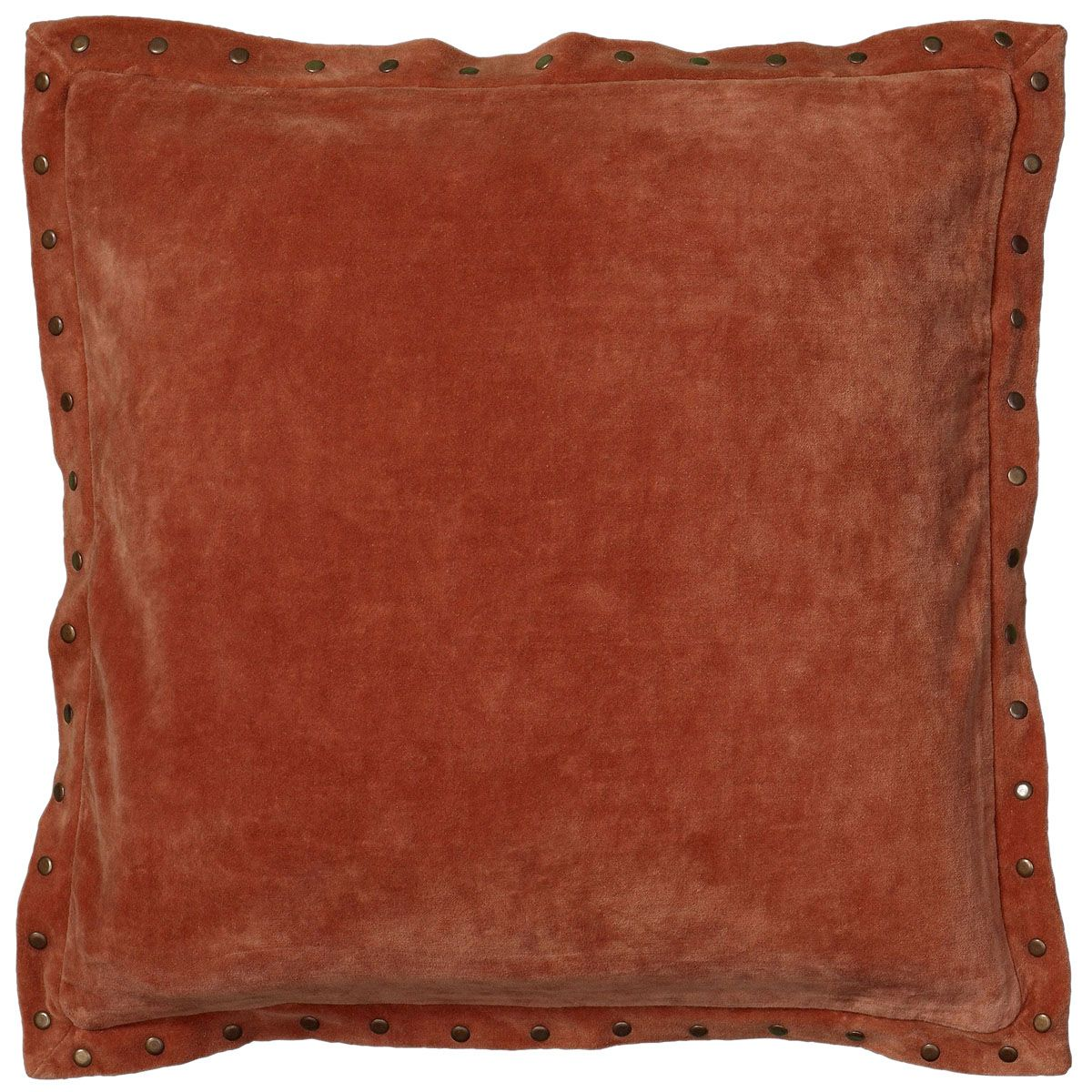 Burnt Orange Pillow