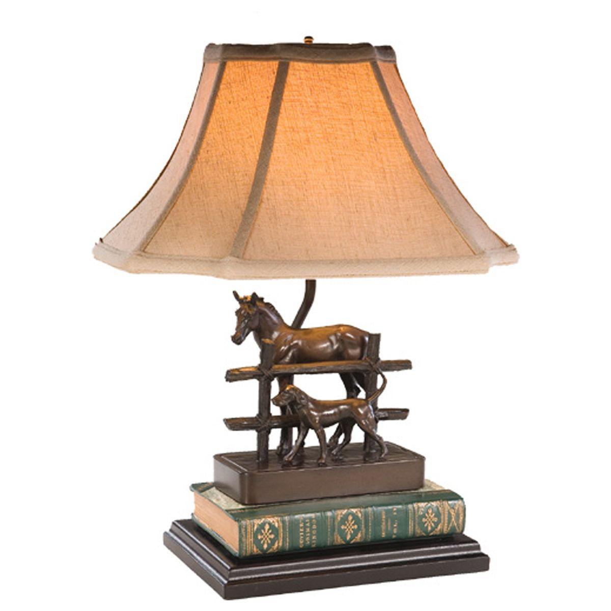 Butch And Boone Table Lamp