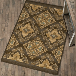 Butte Valley Lodge Rug Collection