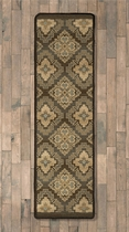 Butte Valley Rug - 2 x 8