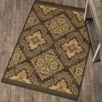 Butte Valley Rug - 3 x 4