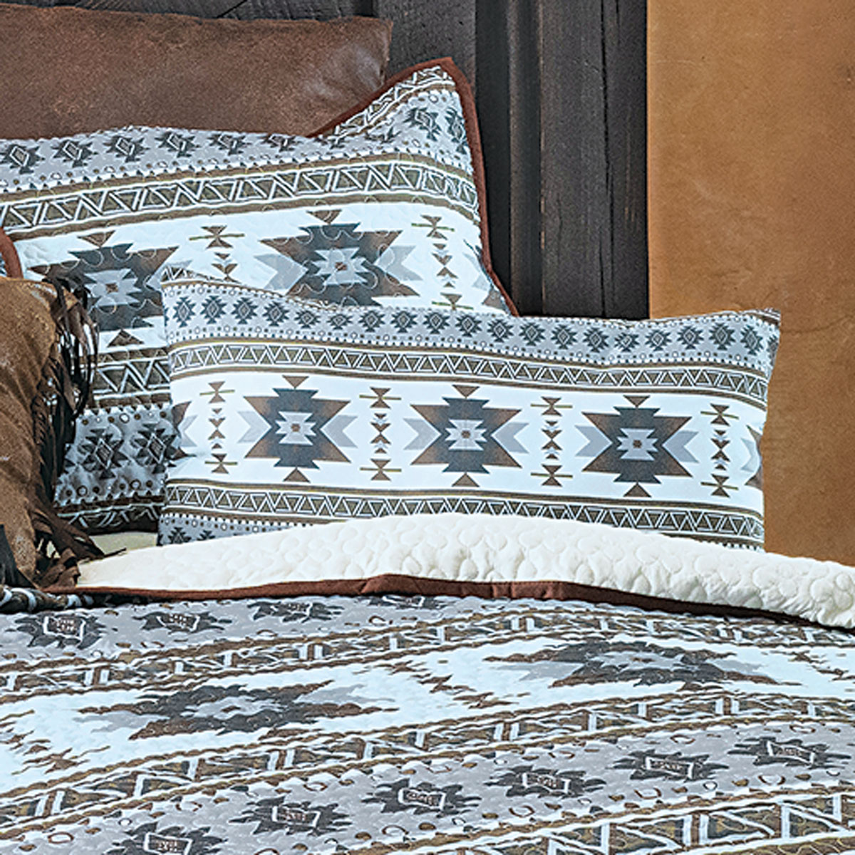 Cadence Trail Rectangle Accent Pillow