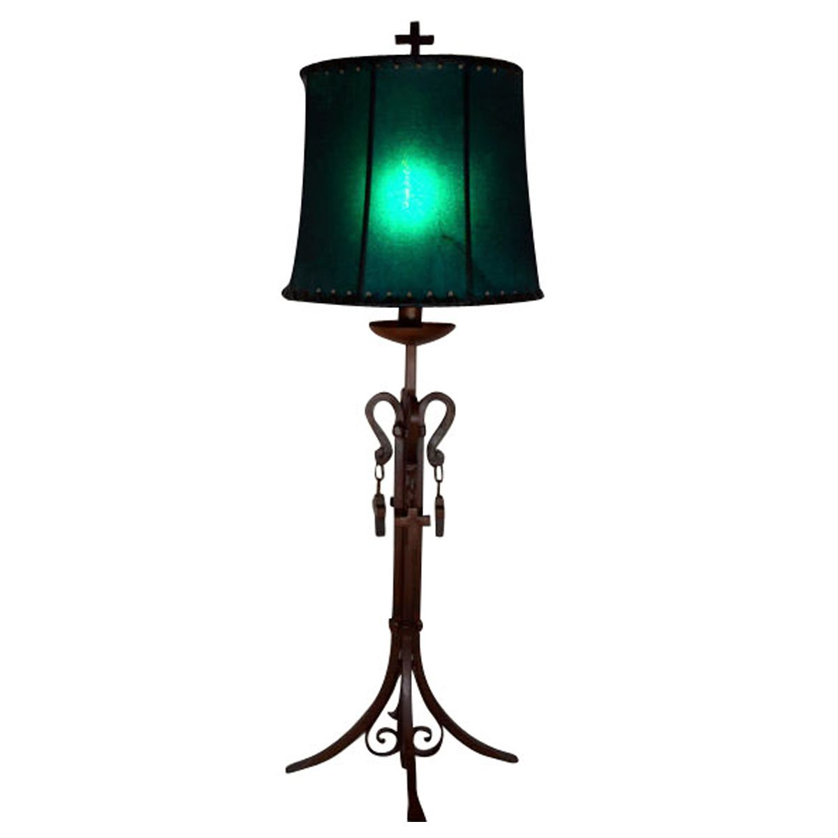 Calla Cross Table Lamp