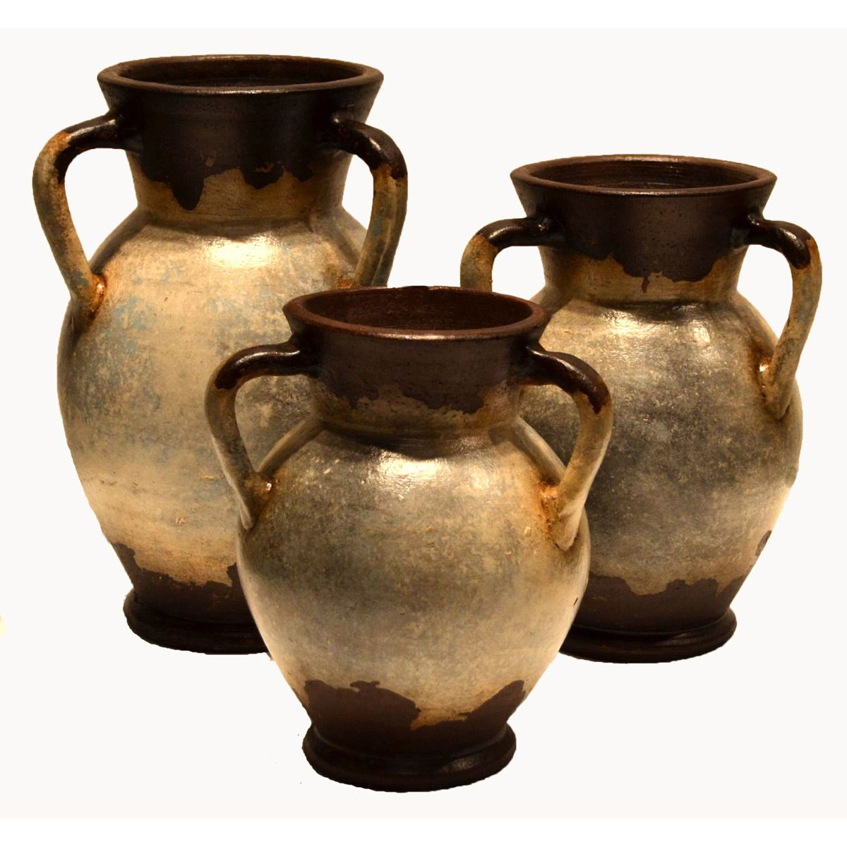 Cantaro Vases - Set of 3
