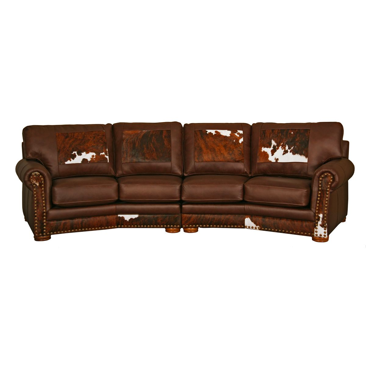 Canyon Ridge Brindle Sofa