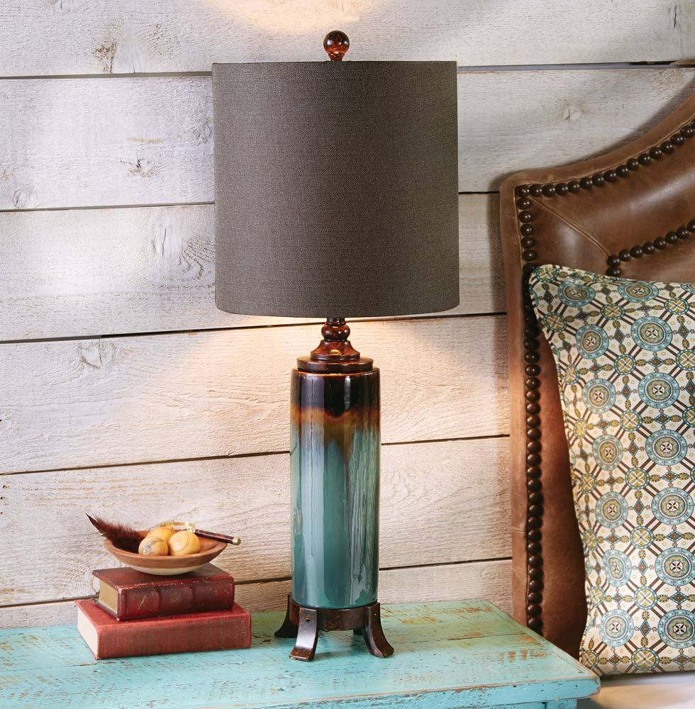 Canyon Rim Table Lamp