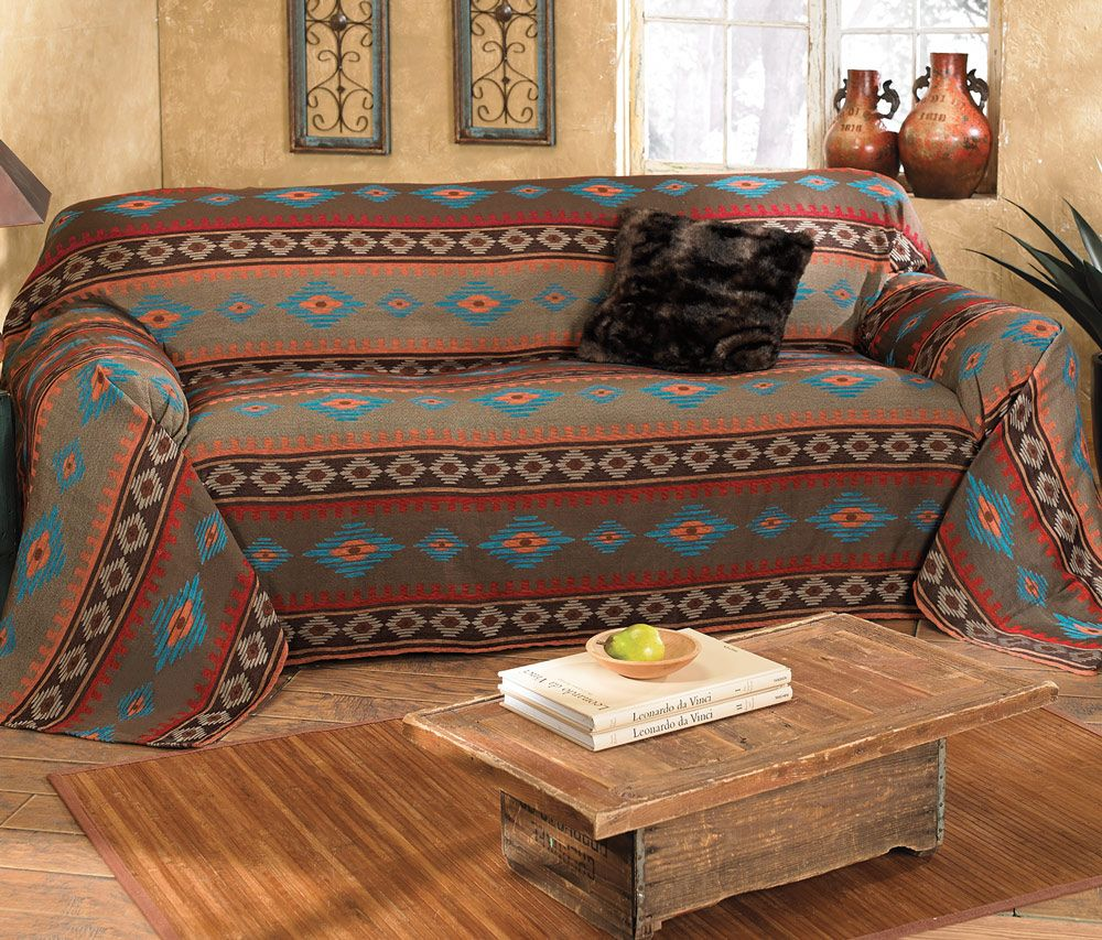Canyon Shadows Furniture Covers