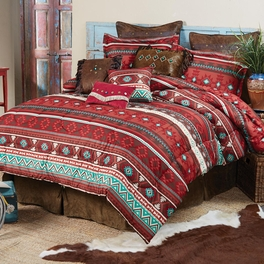 Canyon Spice Bedding Collection - CLEARANCE
