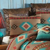 Canyon Springs Standard Sham