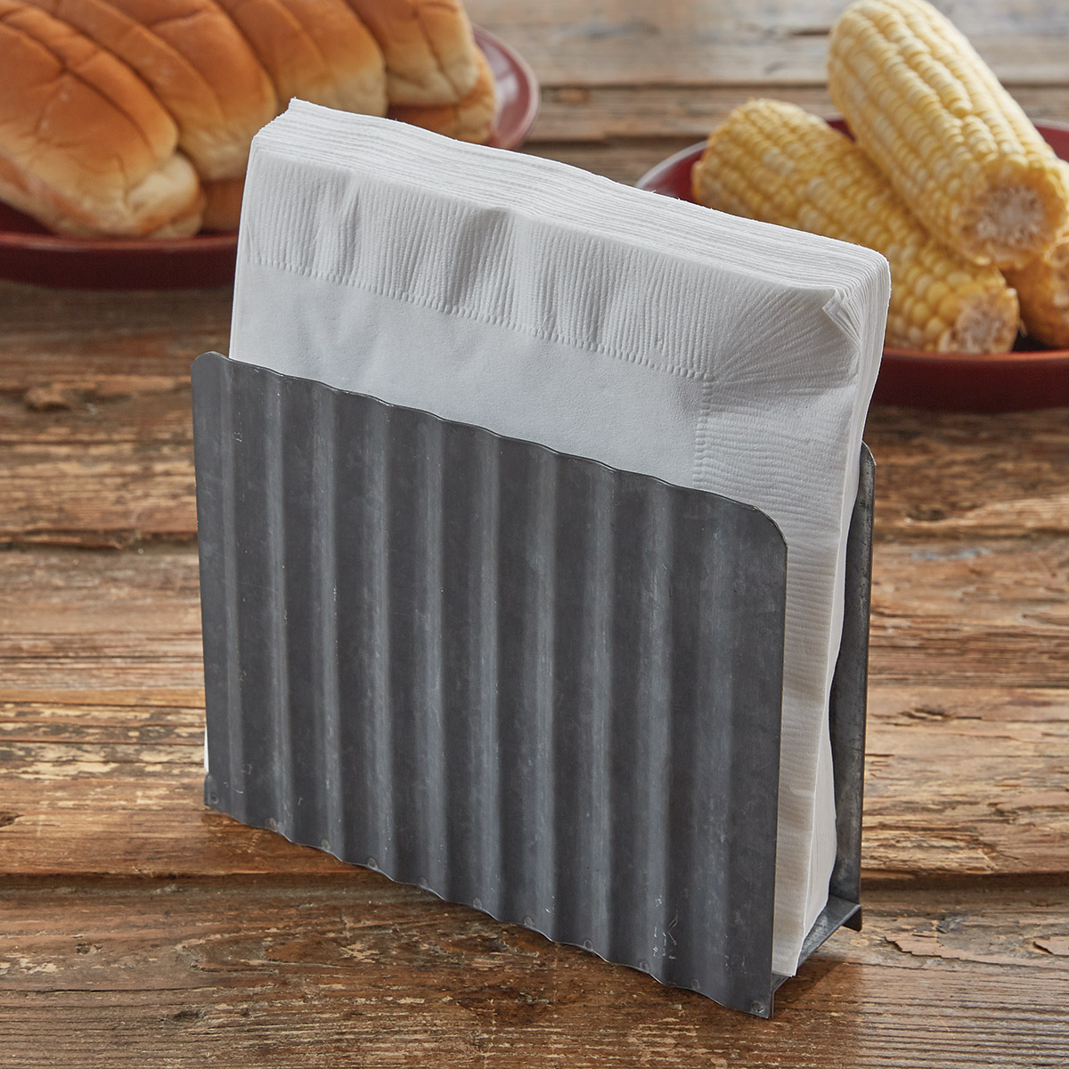 Carson Luncheon Napkin Holder