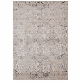 Carson Taupe Rug Collection