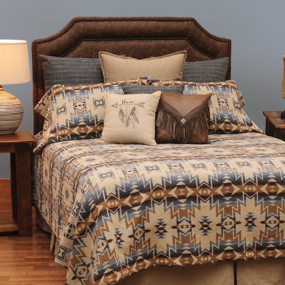 Cascada Deluxe Bed Set - Super King