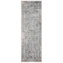 Cassidy Turquoise Rug - 3 x 8