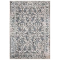 Cassidy Turquoise Rug - 4 x 5