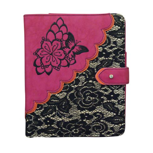 Catchfly Larkin iPad Cover