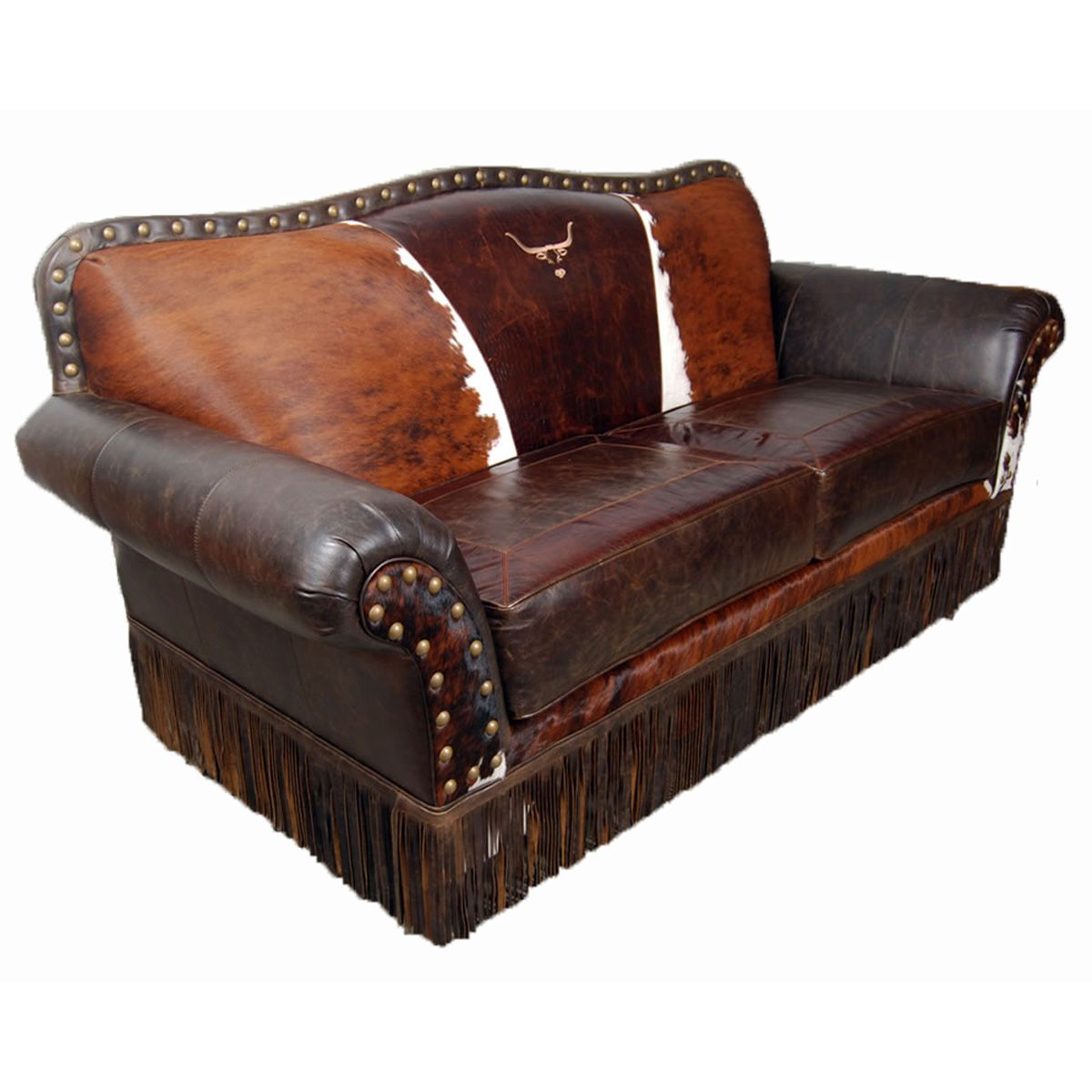Cattle Baron Sofa
