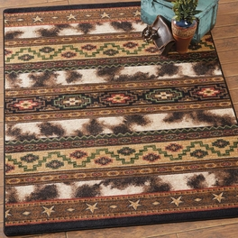 Cattlemen's Club Rug Collection
