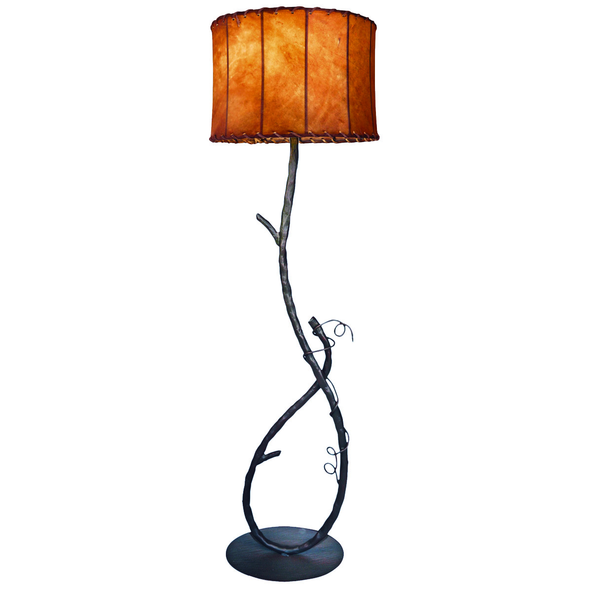 Cedar Canyon Floor Lamp