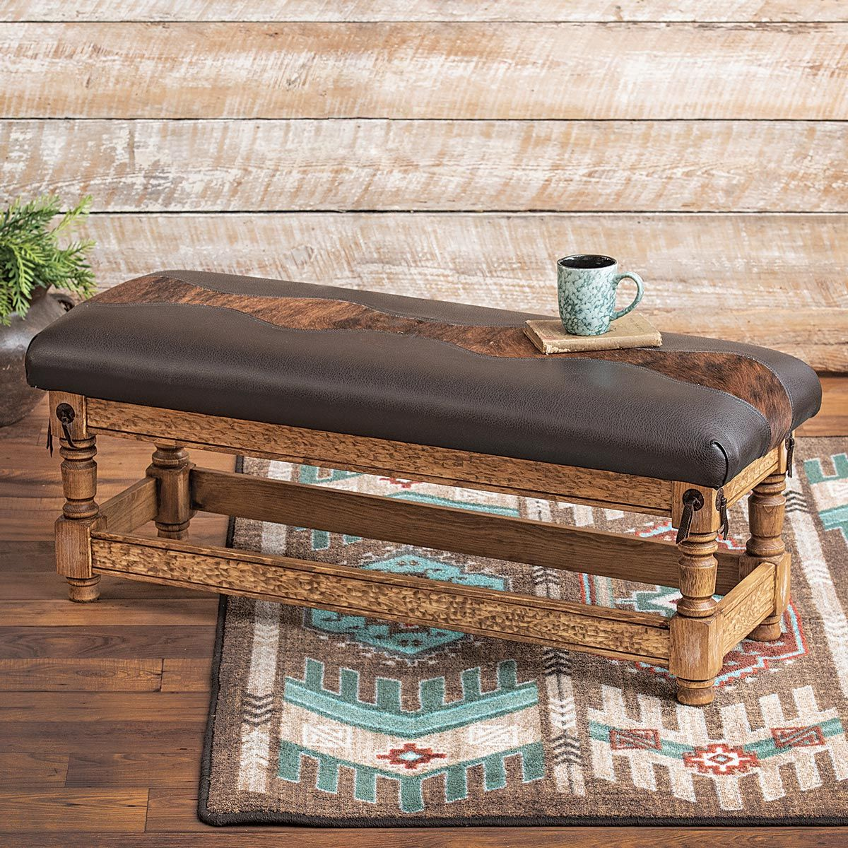 Chaps Bench - Small
