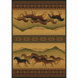 Chestnut Mare Rug Collection