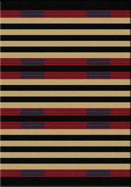 Chief Stripe Rug Collection