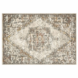 Chihuahua Sand & Graphite Rug Collection
