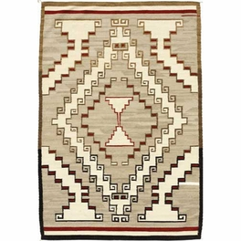 Classic Crystal Rug Collection